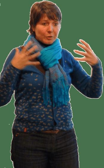 Stresscoach Kristel Van Doorslaer