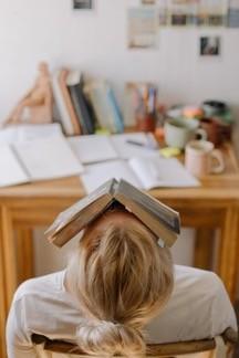 Examenstress aanpakken